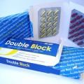 ดับเบิ้ล บล็อค (Double Block)  บล็อคแป้ง บล็อคไขมัน