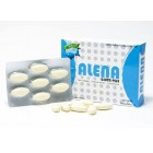 Alena Gluta Plus เอเลนน่า (14 เม็ด) ส่งฟรี EMS