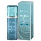 Kiss Mineral Aqua Mud Foam โฟมล้างหน้าลดสิว ส่งฟรี EMS
