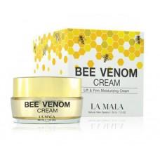 Lamala Bee venom Cream ครีมพิษผึ้ง ลามาลา ส่งฟรี EMS