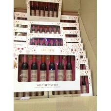 Labiotte Wine Lip Tint ไวน์ลิปกรอสทิ้นท์