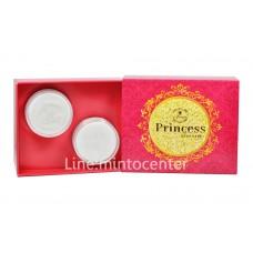 Princess Skin Care (Aura Face/WhiteFace) ครีมหน้าเงา/หน้าขาว ส่งฟรี EMS