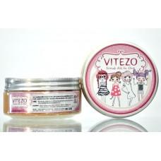 ViteZo Scrub All in one ไวท์โซ่ สครับ อออินวัน ฟักข้าว