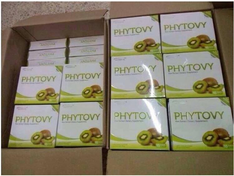 PHYTOVY ไฟโตวี่