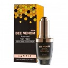 La Mala Serum Bee Venom Advanced Night Repair ส่งฟรี EMS